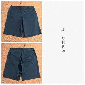 J. Crew shorts NWT